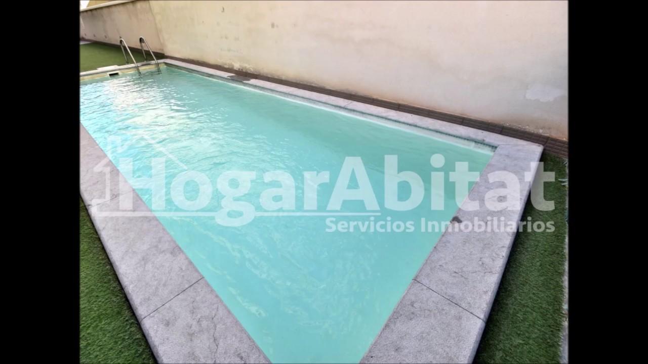 115xben110 A Estrenar En Edificio Seminuevo Con Terraza Garaje Y Piscina