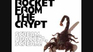 Watch Rocket From The Crypt Used video