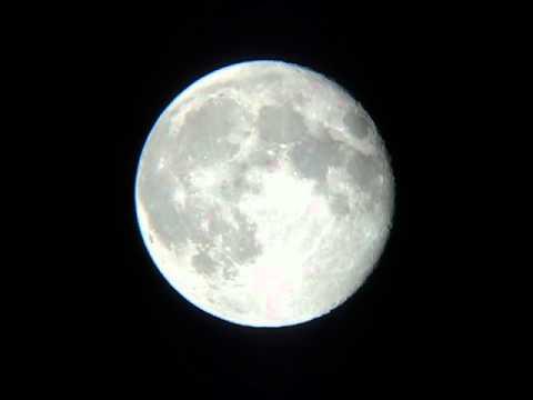 Почему Луна меняет форму, фазы Луны - Простые ответы на
