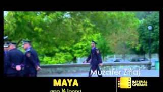 Maya Trailer
