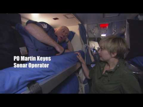 The Royal Navy: Submarine Service