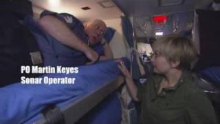 The Royal Navy: Submarine Service