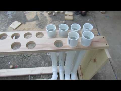 Build a Tubulum (PVC pipe) percussion instrument!