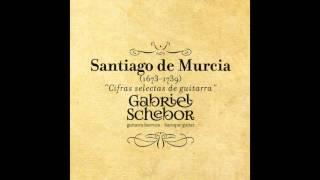 Marionas por la B / Gabriel Schebor