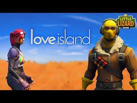 RAPTOR'S LOVE ISLAND - *SEASON 5* Fortnite Short Film