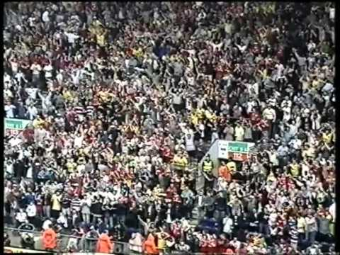 Michael Owen - The Scoring Sensation - Part 1