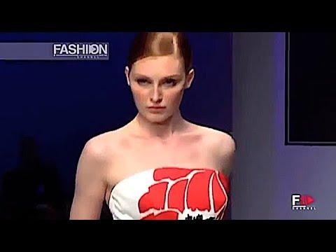 ESCADA Spring Summer 2014 Athens - Fashion Channel
