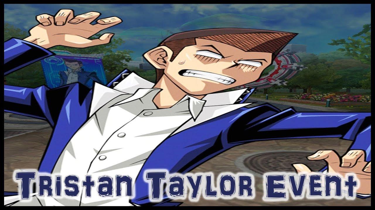 Tristan Taylor