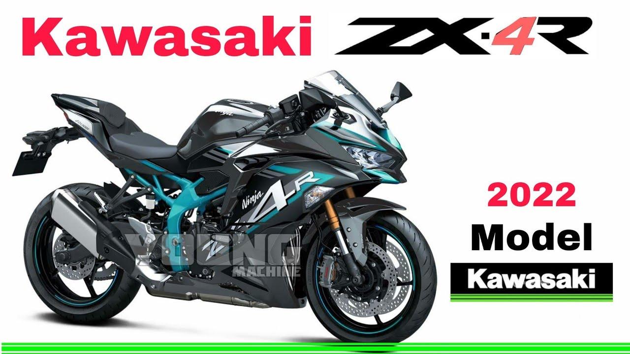 Lo tin Kawasaki ZX4R 4 xilanh se duoc san xuat tai Indonesia - 3