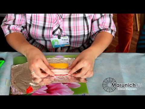 Елена марунич украшения и аксессуары из полимерной глины своими руками