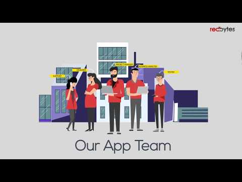 Mobile App Development Life Cycle | Redbytes Software