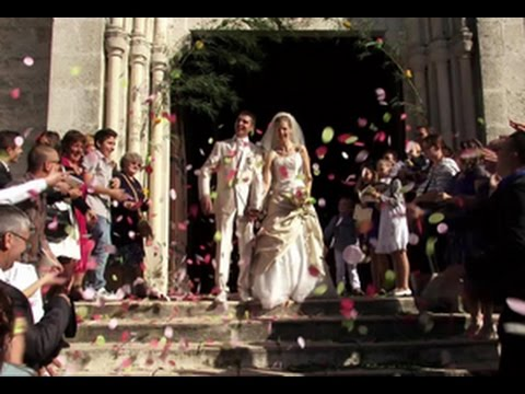 extraits film mariage de cindy sbastien idioma production vidaste mariage toulouse - Videaste Mariage Toulouse