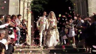 Extraits film mariage de Cindy & Sébastien - Idioma Production - Vidéaste mariage Toulouse
