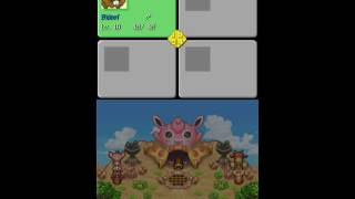 Pokemon Mystery Dungeon Explorers of Sky - Pokemon Mystery Dungeon Explorers of Sky: 18mlivingston