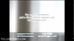 Jacksonville Attorneys Terrell Hogan