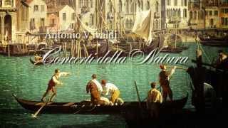 A. Vivaldi: Concerti della Natura [Sonatori de la Gioiosa Marca-G.Carmignola]