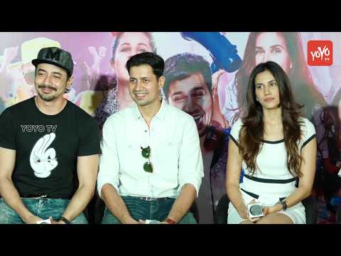 Actor Sumeet Vyas Learns From DJ Nucley for High Jack | Bollywood  | YOYO TV