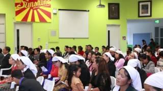 Hefzibah Bawi Tha Par- JESUH nakin