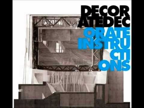 Decorate Decorate - Europe Has No Heart