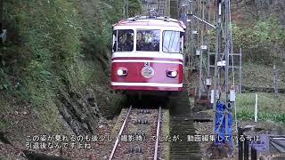特急こうや(橋本~極楽橋)-高野山ケーブル-南海りんかんバス車窓