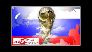 WM 2018: Der Spielplan für das Achtelfinale
