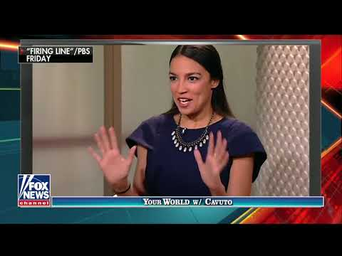 Joe Lieberman: If Ocasio-Cortez is a Party Model, 'The Dems Won't Have a Very Bright Future'
