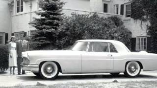 Lincoln-Mercury History, Chapter 2