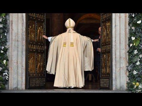 Download Panalangin ni Papa Francisco para sa Hubileyo ng Awa