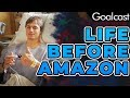 From Rock Bottom To Making Millions On Amazon FBA - Behind The Scenes Of My Goalcast Interview!