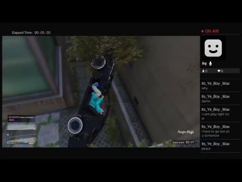 how to get a mod menu in gta 5 ps4
