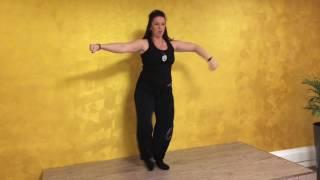 Aroha: So funktioniert der Mix aus Kung Fu und Taichi