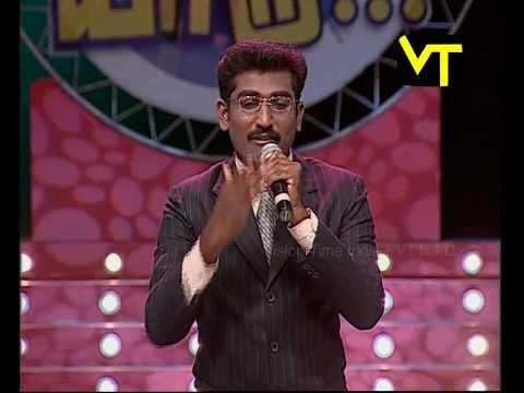 Asatha Povathu Yaary - feat. Prasanna (Actor) - Episode 14