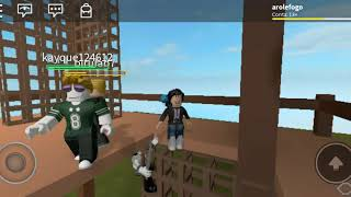 OII is the itoloprogg of Roblox I made this video for you to see who I am
