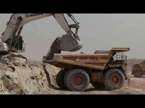 Commercial Gold Production at Yanfolila, Mali