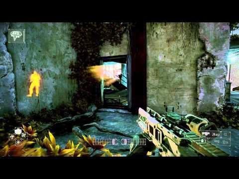 Killzone: Shadowfall - E3 2013 Gameplay Trailer - Eurogamer