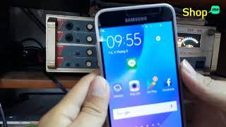 Cách kết nối amply với điện thoại để karaoke online