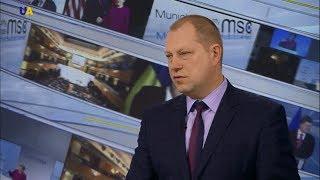 Кремль нарушает правила цивилизованного мира, попадая в международную изоляцию, - Мартынюк