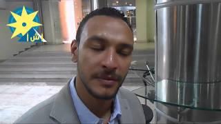 بالفيديو : رسالة الفنان الراحل خالد صالح لإبنه