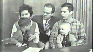 INTERVIEWS WITH BILL AND GAYLE NEWMAN ON NOVEMBER 22, 1963