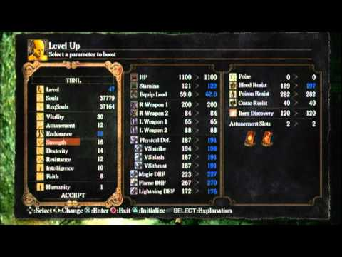 Dark Souls Pyromancer Part 033 - YouTube