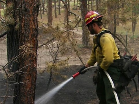 Colorado wildfire 65 percent contained