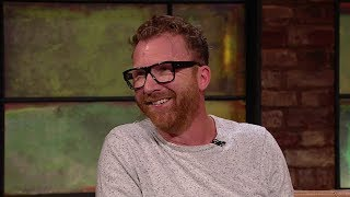 What's a hot press! - Jason Byrne | The Late Late Show | RTÉ One