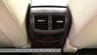 2012 Buick Regal Dallas TX 42968