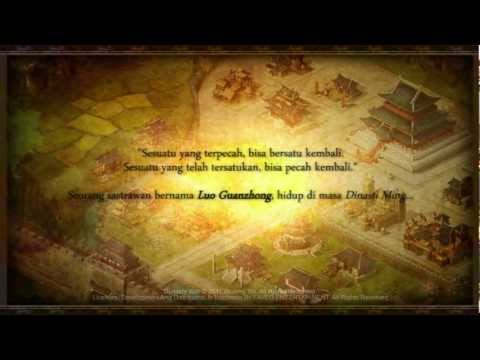 Dynasty War - Official Teaser 2 from YouTube · Duration:  1 minutes 31 seconds