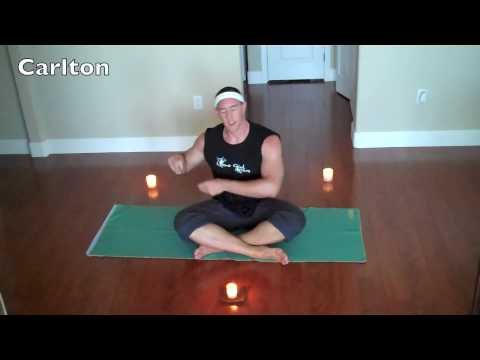 New Yoga Poses for Lotus Girl Films