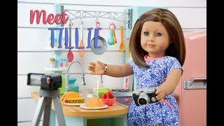 Tillie Oluşturma! - Tamir ve Özelleştirme eski bir AG Doll