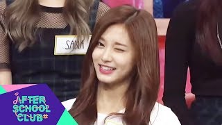 After School Club(Ep.184) -TWICE (트와이스) - Full Episode