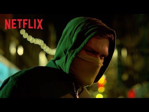 Marvel - Iron Fist | Tráiler oficial de la temporada 2 [HD] | Netflix