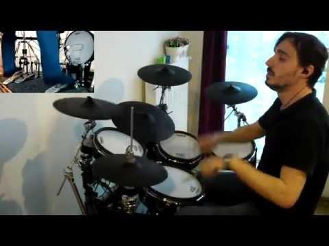 Kenan Doğulu - Kandırdım Drum Cover