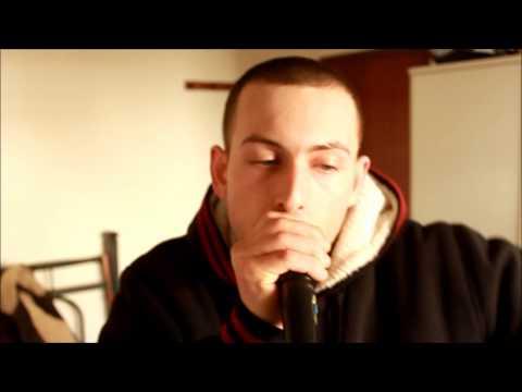 Jorge Camelo - Campeonato Nacional de Beatbox Cidade FM